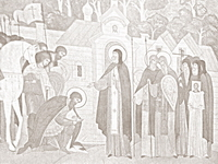 Лаврская летопись. XIVвек
