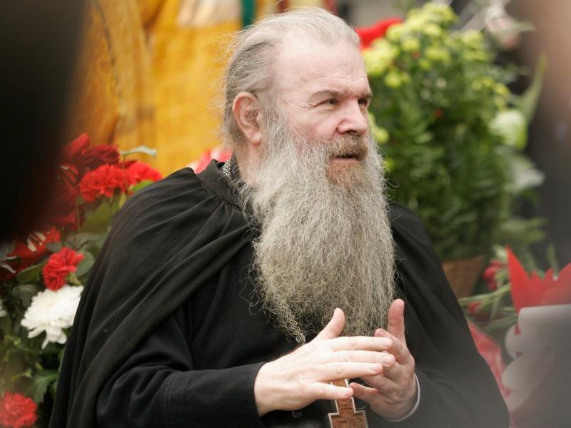 Неделя Русских святых