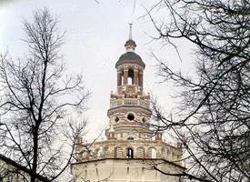 Уточья башня (XVII в.)