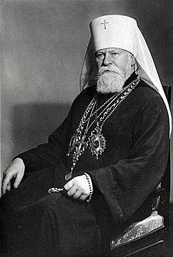 Митрополит Николай (Ярушевич): мысли на день