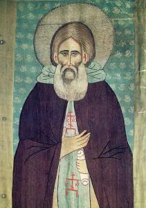 Преподобный Сергий Радонежский: жизнь по образу Пресвятой Троицы