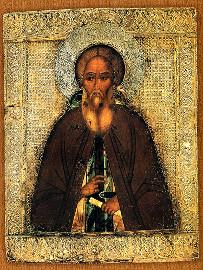 12 духовных наставлений преподобного Сергия Радонежского