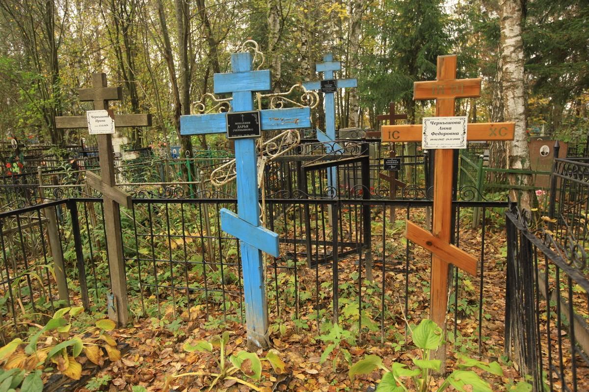 Сергиев посад кладбище камень надгробный памятник сонник