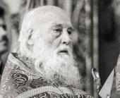 В Троице-Сергиевой Лавре состоялся чин отпевания и погребения архимандрита Наума (Байбородина)