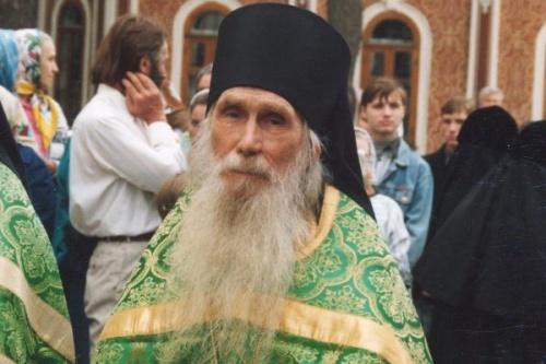 Фильмы, посвященные архимандриту Кириллу (Павлову)