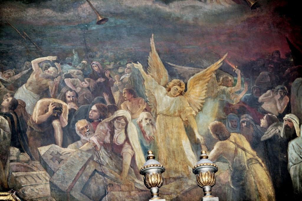 Фрагмент Фрески Страшный суд из Трапезн. храма СТСЛ.jpg