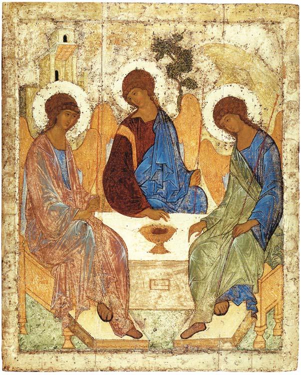 В христианстве есть движение о единстве всех