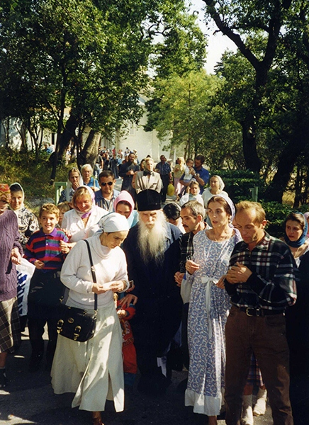 Архимандрит Кирилл (Павлов) в Крыму.jpg