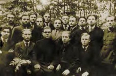 Вып МинДС 1951.jpg