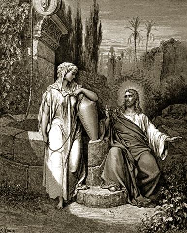 Иисус Христос и самарянка.jpg