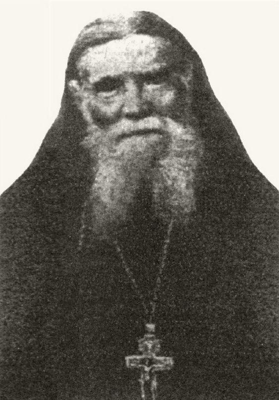 Иеросхим. Паисий (Гришкин). Фото 1957 г.jpg