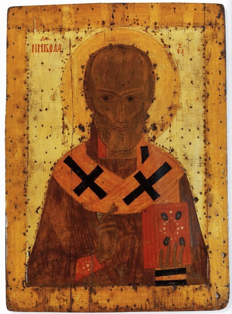 19 декабря Св. николая Келейная икона прп. Сергия.jpg