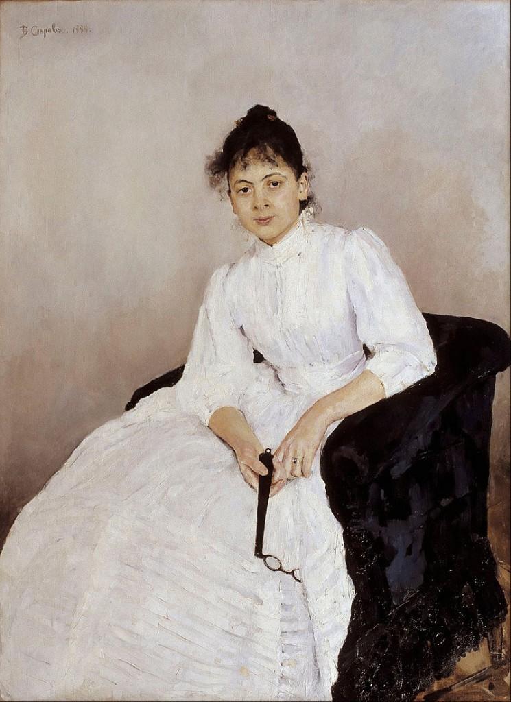 Valentin_Alexandrovich_Serov_-_Portrait_of_Maria_F._Jakuntjikova_-_Google_Art_Project.jpg