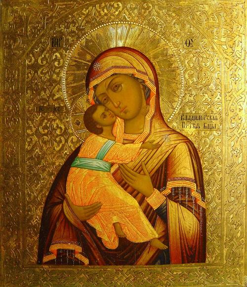 Владимирская икона Божией Матери...jpg