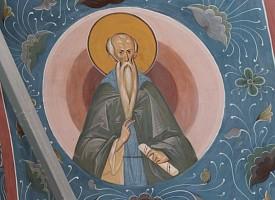 Троицкий патерик. Преподобный Мефодий Пешношский, ученик и собеседник преподобного Сергия