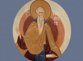 Троицкий патерик. Преподобный Варфоломей Радонежский, ученик преподобного Сергия