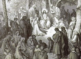 Проповедь в Неделю 3-ю по Пятидесятнице. Архимандрит Илия (Рейзмир)