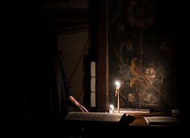 Как не рассеиваться на молитве