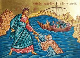 «Господи, спаси меня!» Митрополит Николай (Ярушевич)