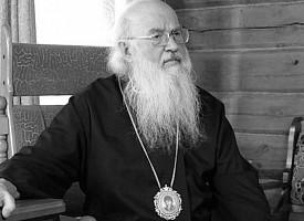Отошел ко Господу митрополит Евлогий (Смирнов), постриженник Троице-Сергиевой Лавры