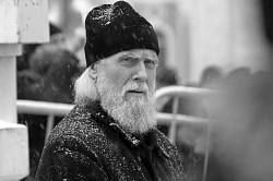 Блаженной памяти почившего архимандрита Германа (Чеснокова)