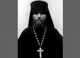 Троицкий синодик. Схиигумен Гавриил (Смирнов, † 1991)