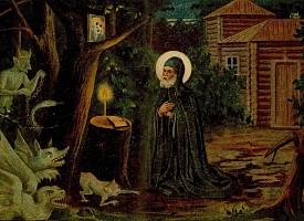 Назидательные уроки из жизни преподобного Сергия