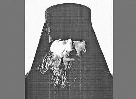 Троицкий синодик. День памяти иеродиакона Пахомия (Смирнова, † 1975)
