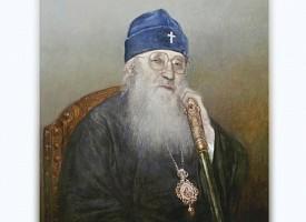 Троицкий синодик. День памяти митрополита Рязанского и Касимовского Симона (Новикова, † 2006)