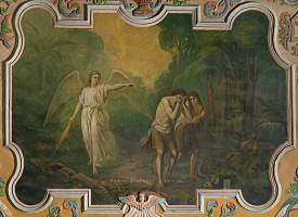 Проповедь о грехе осуждения. Архимандрит Кирилл (Павлов)