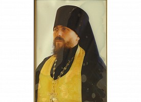 Троицкий синодик. 5 сентября – день памяти игумена Бориса (Храмцова, † 2001)