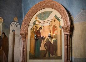 Святитель Филарет Московский: «Отворите мне дверь тесной келии…»