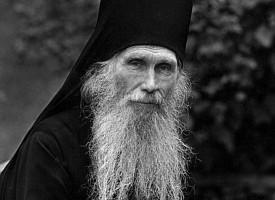 Проповедь в Неделю 13-ю по Пятидесятнице. Архимандрит Кирилл (Павлов)