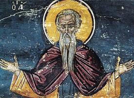 День памяти преподобного Пимена Великого