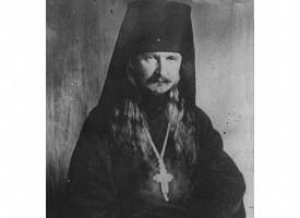 Схиархимандрит Игнатий (Лебедев), преподобномученик Радонежский