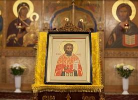 Священномученик Мирон (Ржепик), последний настоятель «малой Лавры»