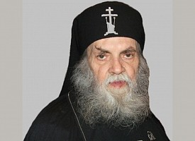 Троицкий синодик. 14 сентября – день памяти схиархимандрита Павла (Судакевича, † 2011)