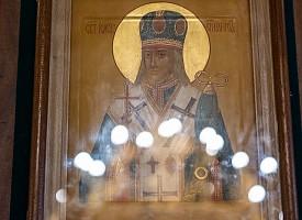 Проповедь в день обретения мощей святителя Иоасафа Белгородского. Архимандрит Кирилл (Павлов)