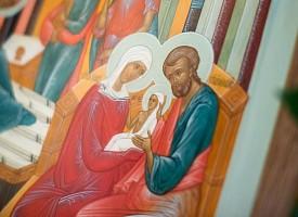 О Рождестве Пресвятой Богородицы