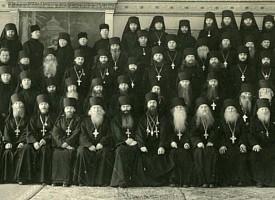 Троицкий синодик. День памяти архимандрита Антония (Семененко, † 1963)