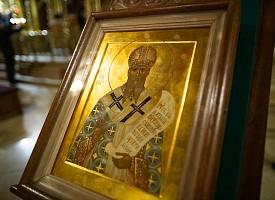 «Христа исповедал еси во изгнании»: в Лавре почтили память святителя Афанасия Ковровского
