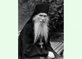 Проповедь в день празднования Казанской иконе Божией Матери. Архимандрит Кирилл (Павлов)