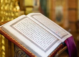 Священное Писание с объяснением. Евангельское чтение в Неделю 4-ю Великого поста (Мк. 9:17–31, зач. 40)