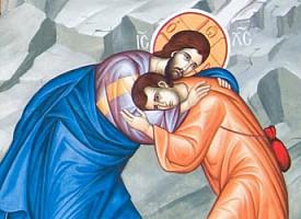 Архим. Илия (Рейзмир). «Будем же все мы такими грешниками кающимися!»