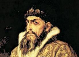 Пожар 1564 года