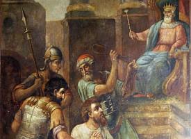 Проповедь архимандрита Алипия в Седмицу 16-ю по Пятидесятнице