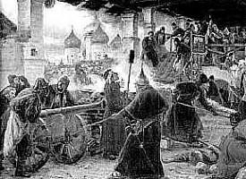 Годовщина окончания осады Троице-Сергиевой Лавры