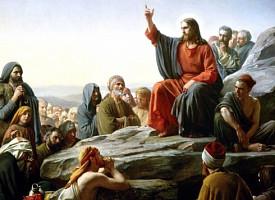 Проповедь насельника Свято-Троицкой Сергиевой Лавры архимандрита Илии (Рейзмира) в неделю по Богоявлении
