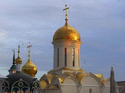 Новые чудеса преподобного Сергия. «Можно было и больше, но…»