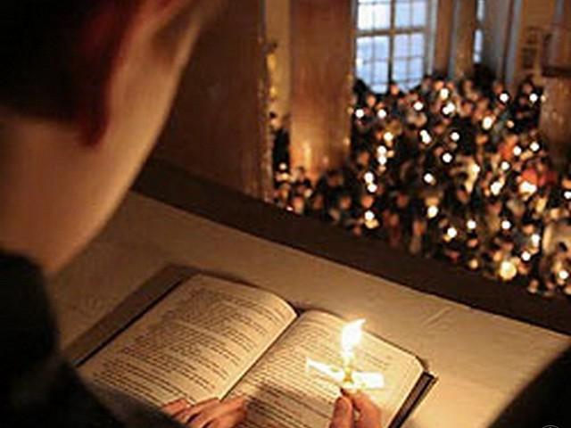 Сила Святого Евангелия